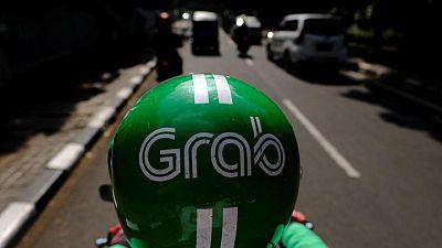 Indonesia's Emtek group invests $375 million in Grab's Indonesian unit