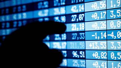 Stocks correction of 5%-10% likely by year-end: Deutsche survey