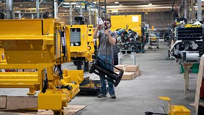 Analysis: U.S. manufacturers take a double hit from labor and materials