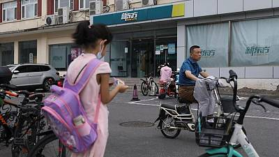 Chinese parents fret after government bans for-profit tutoring firms