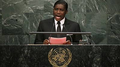 Equatorial Guinea to close embassy in London