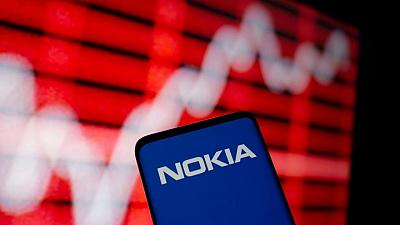 Analysis-5G underdog Nokia firmly back in game after Lundmark's shakeup