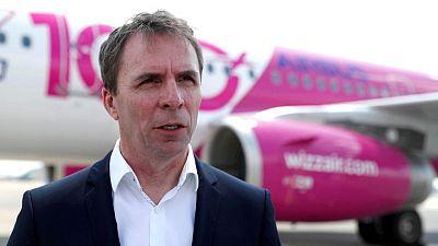 Wizz Air faces investor showdown over potential 100 million stg CEO bonus