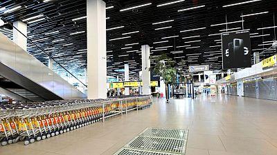 Dutch ease EU COVID-19 travel restrictions, extend festival ban