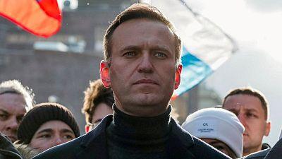 El regulador ruso bloquea la web del crítico del Kremlin Navalny antes de las elecciones