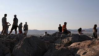 Greek tourism faces tense 'summer of patience'