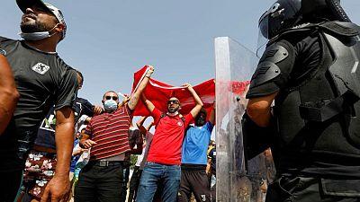 Factbox-Reactions to Tunisia's democratic crisis