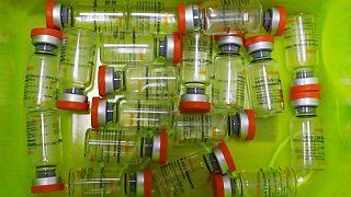 Anticuerpos COVID con vacuna de Sinovac se disipan luego de seis meses, refuerzo ayuda: estudio