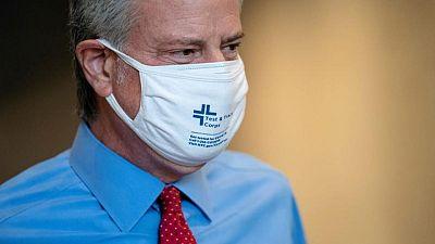 Nueva York exigirá vacunarse a los trabajadores municipales para combatir la variante delta