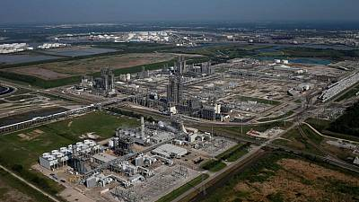Chevron Phillips Chemical failed to report imports of 18 toxic chemicals, letters show
