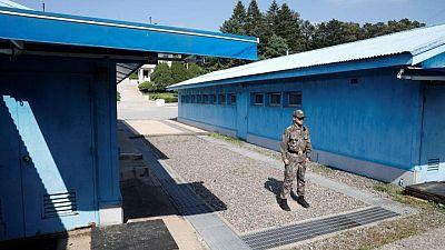 Quotes: North, South Korea restore hotlines, pledge to improve ties
