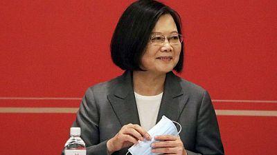 Thankful for vaccines, Taiwan praises Czech Republic as democracy partner