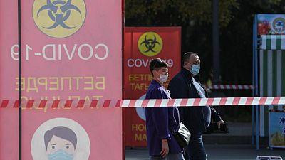Los casos del virus en todo el mundo superan los 194,72 millones y las muertes alcanzan las 4.331.639