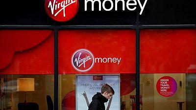 Virgin Money lending and margins edge up as UK economy reopens