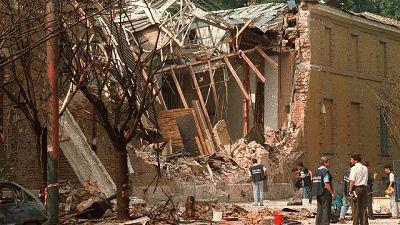 Un'autobomba fece 5 vittime. Sala 'facciamo memoria del male'