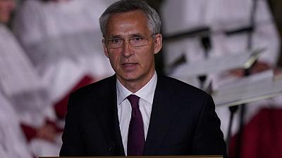 NATO secretary-general: NATO will continue to support Afghanistan