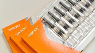 دراسة: لقاح سينوفاك عالي الكفاءة في مكافحة الأعراض الخطيرة لكوفيد-19