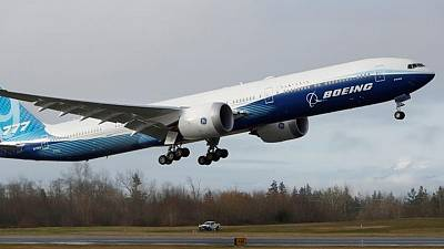 Boeing jets emissions data highlights industry's green challenge