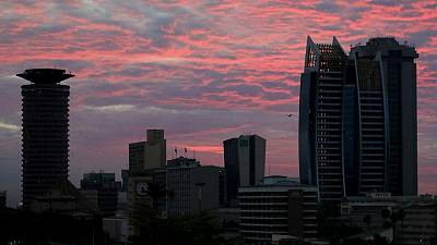 Prudential Plc to join new Nairobi Financial Centre