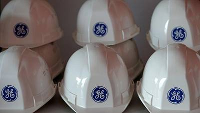 GE lifts full-year free cash flow target on recovery hopes