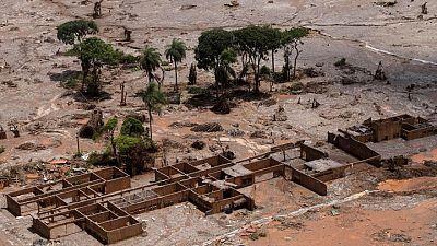 London judges agree to reopen $7 billion Brazil dam lawsuit against BHP