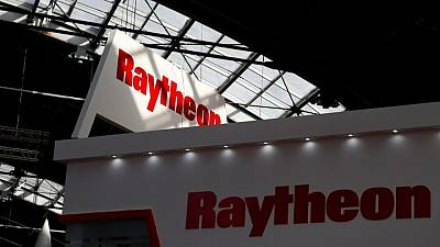 Raytheon raises full-year adjusted profit forecast as air travel recovers