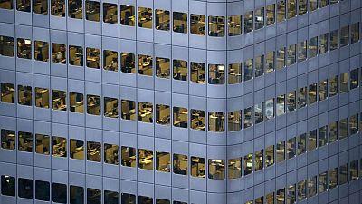 More U.S. companies tie CEO pay to diversity metrics - study