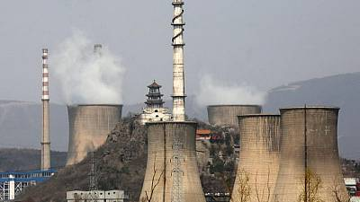 China launches pilot programme to assess carbon emissions at new industrial projects