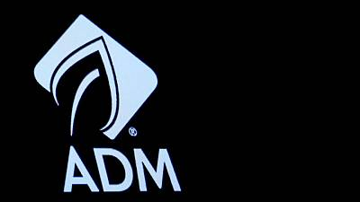 ADM quarterly profit surges on strong U.S. corn exports to China