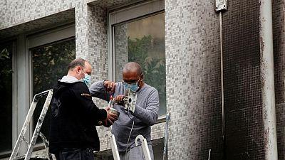 Francia refuerza la seguridad en la embajada cubana en París tras un ataque con cócteles molotov