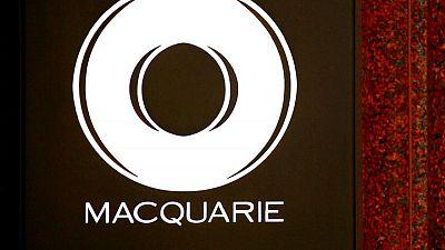 Exclusive: Macquarie raises $6.9 billion for North America infrastructure fund
