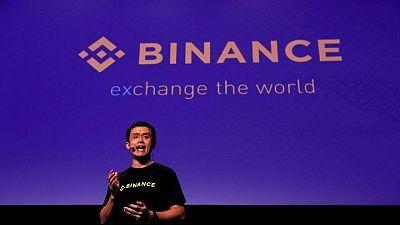Binance seeks to improve standing with critical authorities