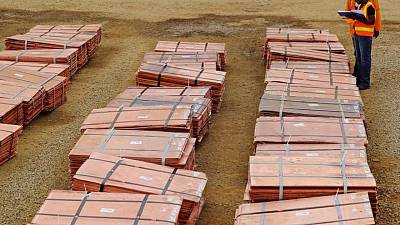 Exclusive: Bandits steal truckloads of copper worth millions in southern Africa - sources