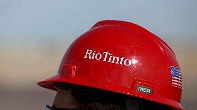 UK's FCA probes into Rio Tinto and its $6.75 billion Mongolian mine - FT