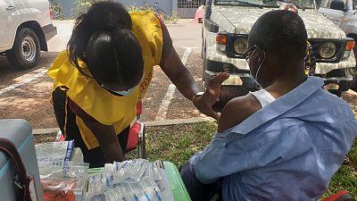 Coronavirus - Ghana: Driving COVID-19 vaccine uptake in Ghana's hard-to-reach communities