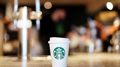 Starbucks delivers steaming results as customers return to stores