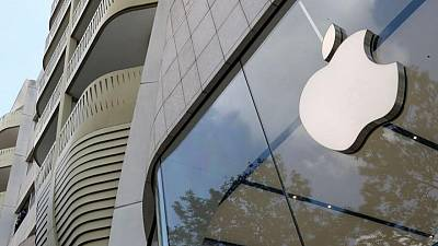 Apple beats sales expectations on iPhone, services, China strength