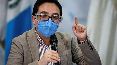 EEUU detiene cooperación con Fiscalía de Guatemala tras destitución de exfiscal anticorrupción