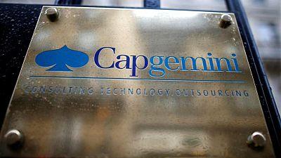 France's Capgemini raises 2021 targets