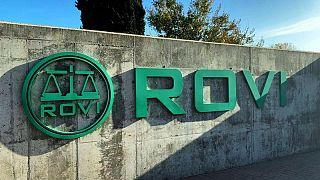 Rovi eleva sus perspectivas gracias al contrato con Moderna