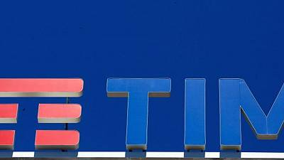 Telecom Italia considering options for cloud, undersea cable businesses