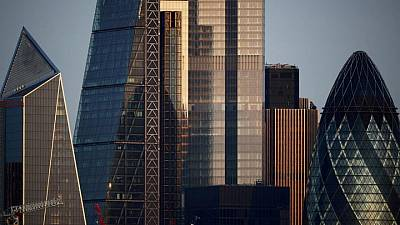 UK financial watchdog sets diversity targets for listed companies