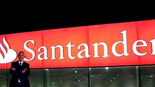 Santander Brasil duplica beneficios gracias a menores provisiones y mayores ingresos por comisiones