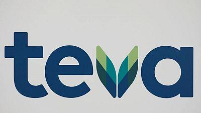 Teva Q2 profit up, lowers revenue estimate for 2021