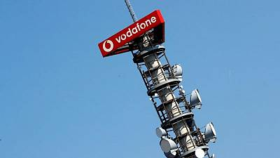 Vodafone and Unisys team up to boost IT services in digitalisation bet