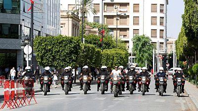 Tunisia investigates parties as political crisis simmers