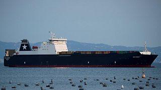 El mundo se enfrenta a escasez de marineros mercantes para tripular buques: estudio