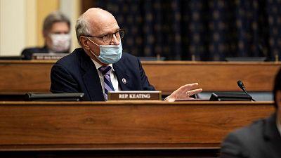 Congresistas estadounidenses recurren a organismos de la Guerra Fría para responder a China