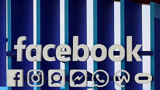 Facebook sees revenue growth decelerating in the next two quarters