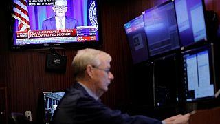 """Presidente de la Fed Powell hablará sobre """"panorama económico"""" la próxima semana en Jackson Hole"""